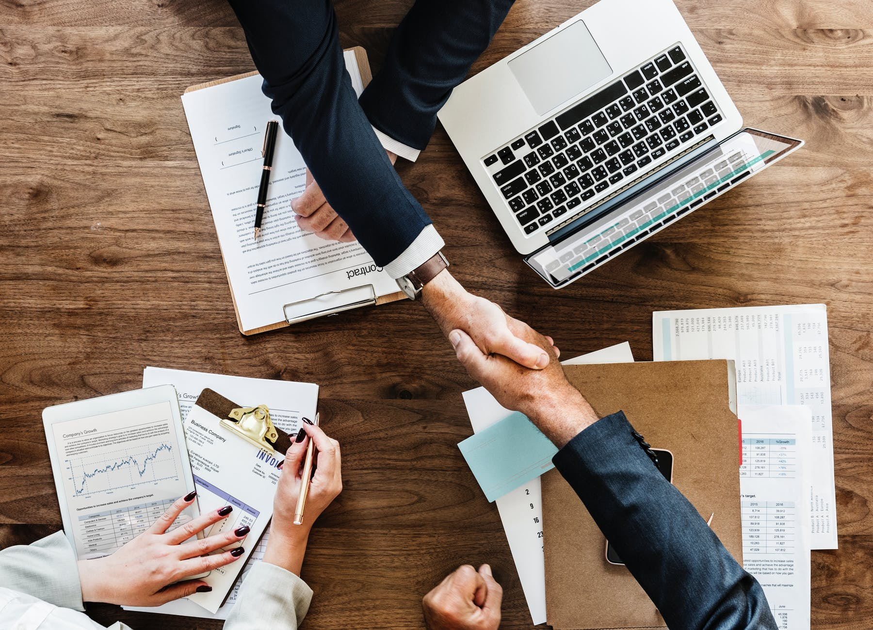 marketing online e fiducia cliente