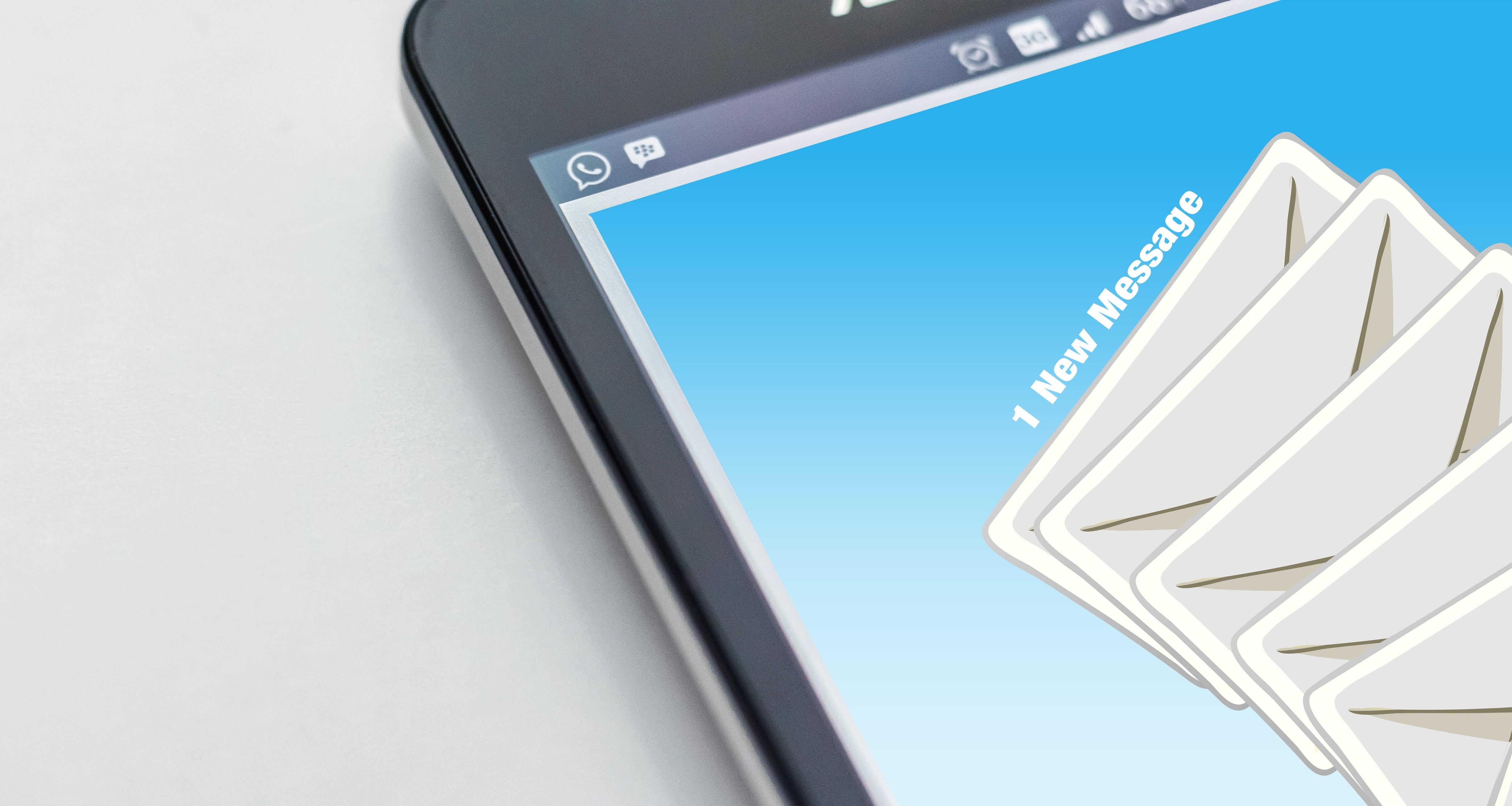 Email marketing vuol dire personalizzazione del messaggio