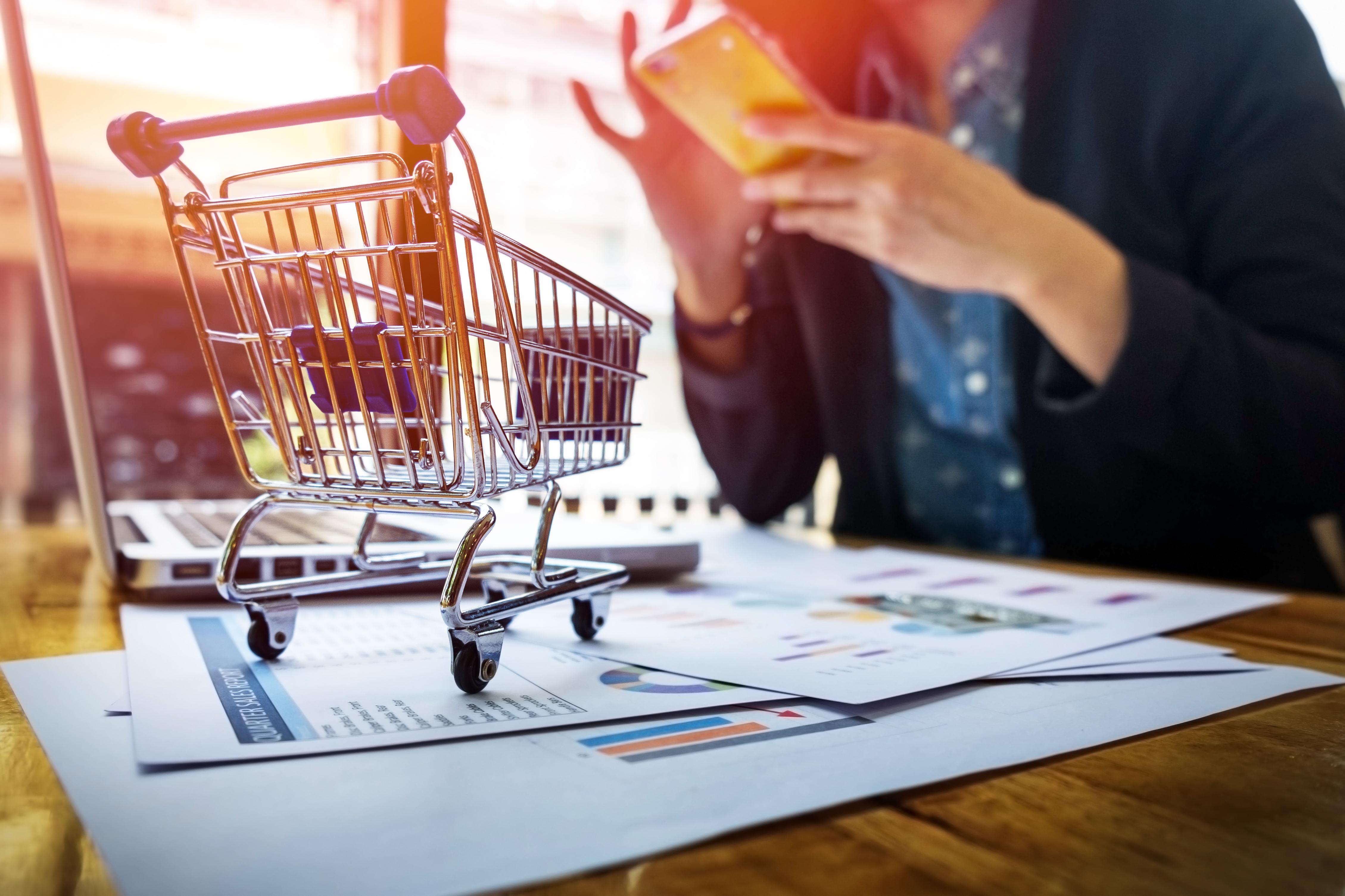 E-commerce Marketing: perché una New Opening deve farlo